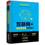互联网+供应链金融创新模式