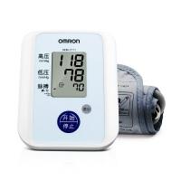[当当自营]欧姆龙(OMRON)电子血压计 HEM-7111 家用上臂式