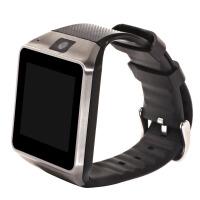 蓝牙智能手表 Gv08 多功能安卓系统手表手机插卡智能手表儿童智能手表GPS定位手表