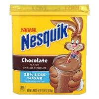 Nestle 雀巢即溶巧克力粉 618g   用每一次口感如丝绸般滑顺的啜饮奖励自己。 享受细致的进口可可亚和牛奶混合在一起的特殊风味