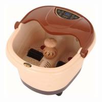 足浴盆电动按摩足浴器洗脚盆足浴盆全自动电动加热深桶按摩洗脚盆按摩器