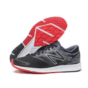 New Balance/NB男鞋跑步鞋2017夏季透气防滑运动鞋MFLSHLB1