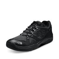TheNorthFace/北面 CDF8 男式GTX防水透气系带低帮徒步鞋 户外徒步旅游休闲运动鞋