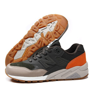 New balance2017新款男鞋休闲鞋运动鞋运动休闲MRT580NL