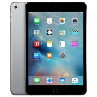 【苹果新品】iPad mini4 16G/64G/128G wifi版 7.9英寸平板电脑(更轻更薄 800万像素摄像头 A8芯片 指纹识别 Retina显示屏)闪电发货