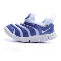 耐克NIKE 童鞋 秋季新品男婴童毛毛虫系列休闲鞋343938-413