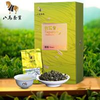 八马茶叶 清香型铁观音   盒装茶叶 福建安溪原产 252克