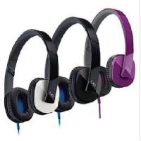 Logitech/罗技 UE4000 头戴式耳机+麦克风 有线手机音乐耳机  全新盒装正品行货