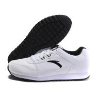 ANTA/安踏 男鞋休闲鞋复古低帮运动鞋11618850-2