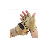 男锻炼健身房训练手套防滑半指运动护具轮滑哑铃杠铃护腕健身