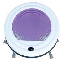 吸尘器 家用 扫地机 家用全自动扫地机器人智能保洁扫地机紫色