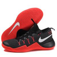 nike耐克 男鞋篮球鞋低帮减震运动鞋篮球844392-016