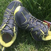 探路者(TOREAD)徒步鞋 男款户外鞋 轻盈舒适透气TFAC81011/TFAC91035