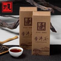 云南普洱茶熟茶  特级袋装64g散茶  5年以上干仓  越陈越香  原生态饮品