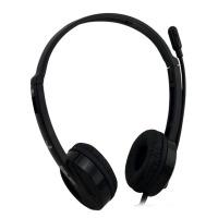 硕美科 声籁 V38 头戴式电脑耳机/耳麦 带麦克风 双插头