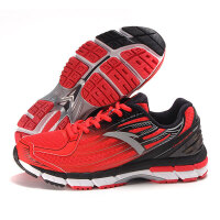 ANTA/安踏 男鞋跑步鞋减震网面低帮运动鞋11615566-1