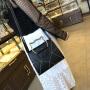 芭特莉【全店支持礼品卡】单肩包女2017新款韩版休闲猫咪女包绣线斜款包百搭潮流小包包