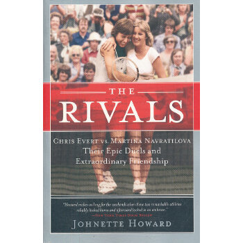 RIVALS, THE(ISBN=9780767918855)