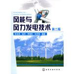 风能与风力发电技术(二版)