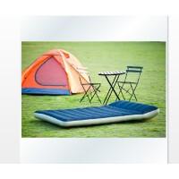 INTEX充气床垫68799户外双人织物野营充气垫床防水防潮垫
