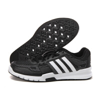 adidas阿迪达斯男鞋训练鞋综合训练跑步鞋运动鞋AF3855