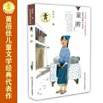 2016中国好书 黄蓓佳倾情小说系列*童眸