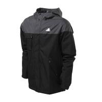 adidas阿迪达斯男装外套夹克2016新款运动服AZ8428