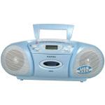 【当当自营】 熊猫(PANDA) 6608台式复读机台式复读收录机磁带复读机u盘MP3播放器播放机插卡英语学习机