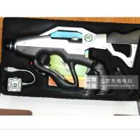 FPS射击枪 磁动感应游戏枪 PS3/XBOX360/PC/电脑 二代游戏枪