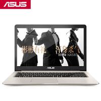 华硕(ASUS)N551VW6700 暗夜火神 I7 6700HQ 8G 1TB 15.6英寸影音游戏超薄笔记本电脑