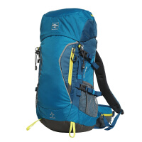 探路者TOREAD户外35升双肩背包徒步登山包TEBC80608