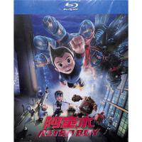 阿童木-蓝光影碟DVD( 货号:22661000090151)