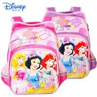 Disney/迪士尼 小学生卡通书包4-6年级可爱白雪公主儿童双肩背包PB8157