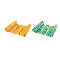 满百包邮INTEX水吊床浮排 成人浮床 水床 海滩垫 充气垫 水排
