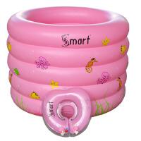 婴儿游泳池 儿童游泳池 宝宝游泳池 家庭充气游泳池婴幼儿宝宝洗澡桶