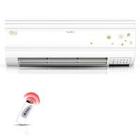 取暖器家用 省电节能    遥控电暖气 壁挂暖风机浴室防水电暖器冷暖两用