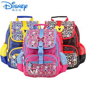 迪士尼幼儿园学前班低年级儿童休闲双肩可爱书包背包