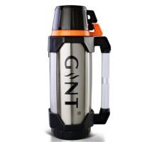 嘉特 GT-6211 保温杯不锈钢保温壶户外旅行水壶 1500ml/1.5L