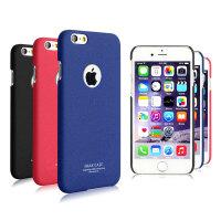 【包邮】香港 IMAK 苹果Apple iPhone6s Plus  手机壳 保护壳 手机套 保护套 硬壳 后壳 手机保护壳套 牛仔彩壳