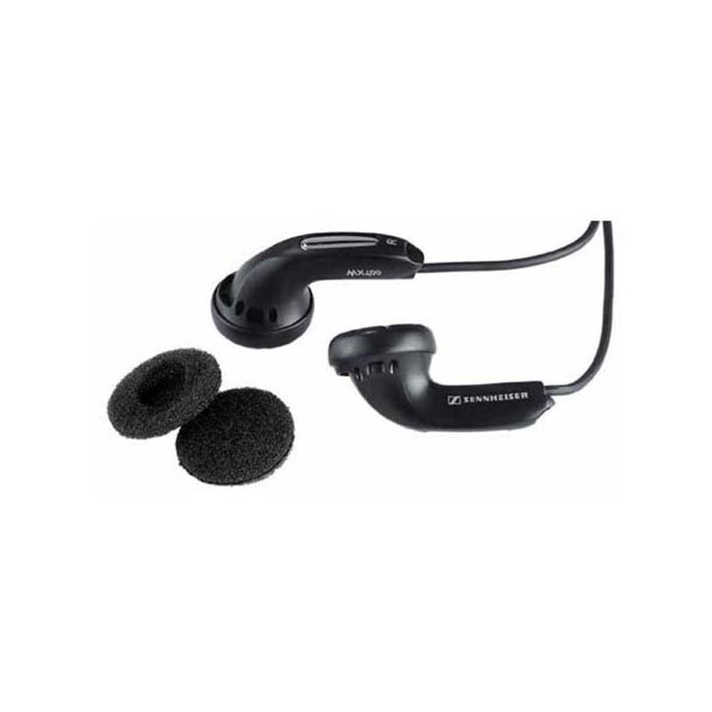 森海塞尔 mx400iii 耳塞式耳机