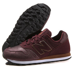 New balance女鞋休闲鞋运动鞋运动休闲WL373PG