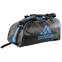 adidas阿迪达斯 中性训练包 PU 拎包背包2和1 ADIACC051