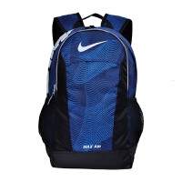Nike 耐克 新款双肩背运动包 男女包学生书包 双肩背包 休闲背包 BA4736