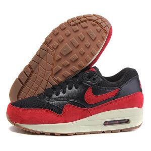 nike耐克 女鞋air max 1系列休闲鞋减震运动鞋运动休闲599820-018