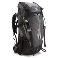 探路者TOREAD男女通用户外50升双肩旅行徒步登山背包TEBC90002