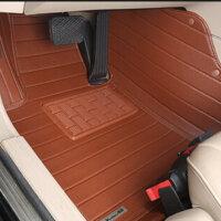 长安CX20 CX30 志翔 逸动 汽车大全包围皮革脚垫汽车地垫