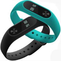 小米手环2蓝牙智能男女款运动计步器睡眠心率监测器防水智能手表