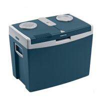 【支持礼品卡】美固(MOBICOOL)T-35 DC 35L车载冰箱 车载冷暖箱 恒温箱 小冰箱 陶瓷蓝