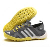 阿迪达斯男鞋户外鞋运动鞋低帮adidas S77946