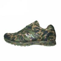 HEALTH/飞人海尔斯 706 迷彩鞋部队训练鞋 跑步鞋 学生军训鞋
